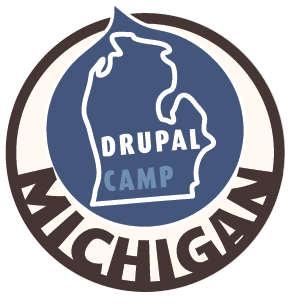 Drupal Camp Michigan 2015