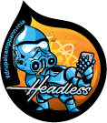 Drupalcamp Pannonia - Headless - React - Star Wars