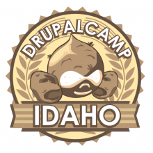 DrupalCamp Idaho 2012